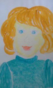 детский конкурс рисунков день матери