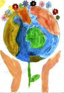 конкурс экология глазами детей