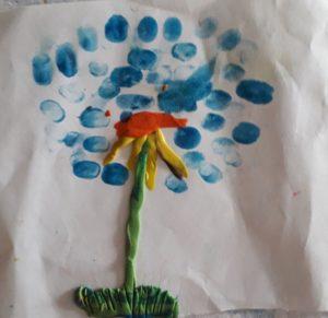 конкурс рисунков волшебное детство