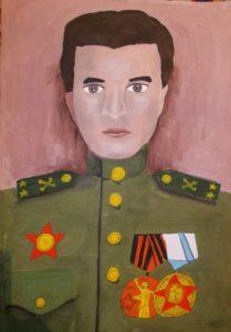 конкурс герои великой победы всероссийский