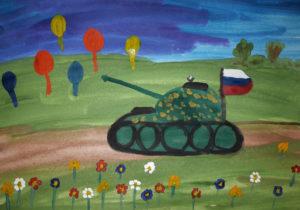 конкурс великая война великая победа всероссийский