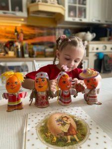 конкурс пасхальный всероссийский