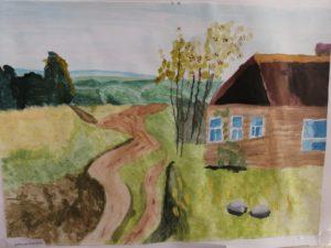 конкурс рисунков для детей овз всероссийский
