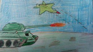 конкурс день победы межрегиональный для детей рисунок