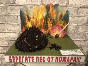 конкурс стоп огонь всероссийский для детей с дипломами