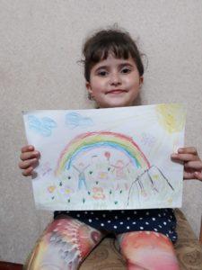конкурс к дню защиты детей всероссийский