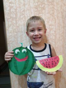 конкурс о лете всероссийский для детей с дипломом