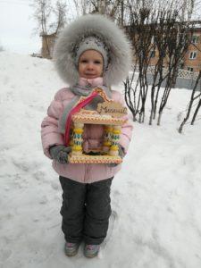 конкурс кормушек всероссийский для детей с дипломов
