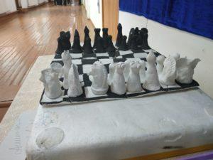 конкурс шахматы всероссийский