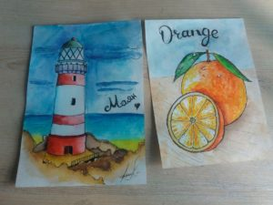 международный конкурс рисунков с дипломом