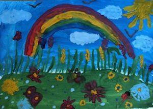 конкурс краски лета для детей с дипломом всероссийский