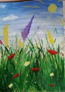 конкурс краски лета межрегиональный для детей с дипломом