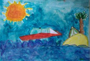 конкурс берег мечты всероссийский для детей с дипломом