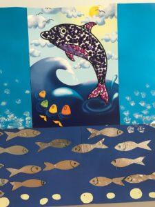 конкурс подводный мир межрегиональный для детей с бесплатным дипломом