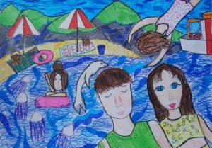 конкурс летнее настроение межрегиональный для детей с дипломом
