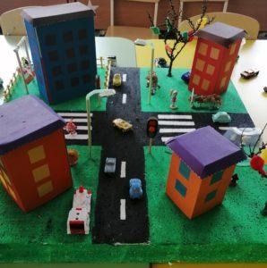 конкурс безопасность на дорогах международный для детей с дипломом