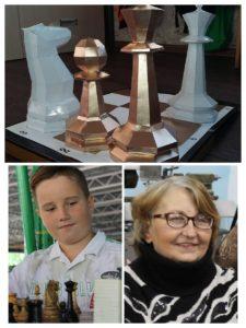 конкурс шахматное королевство международный для детей с дипломом