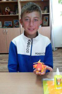 конкурс овз для детей всероссийский с дипломом