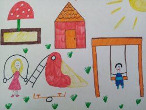 конкурск любимый детский сад всероссийский для детей с бесплатным дипломом