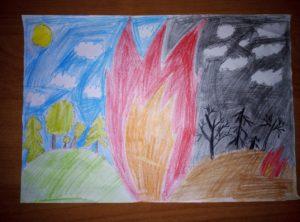 конкурс пожарная безопасность всероссийский для детей с бесплатным дипломом