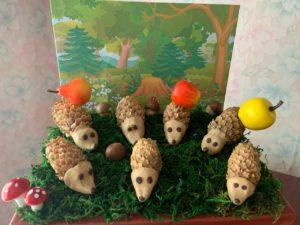 конкурсы про осень всероссийский для детей с бесплатным дипломом педагогу
