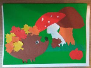 конкурс про осень грибная пора всероссийский для детей с бесплатным дипломом
