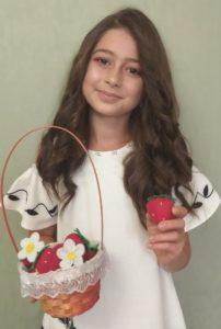 конкурс кусочек лета всероссийский для детей с дипломом