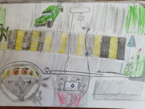 конкурс азбука дорожной безопасности для детей с бесплатными дипломами
