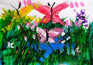 конкурс краски лета международный для детей с бесплатными дипломами