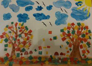 золотая осень конкурс всероссийский для детей с бесплатными дипломами