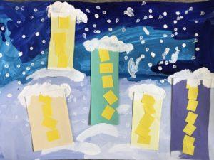 конкурс рисунков о зиме международный для детей с бесплатным дипломом