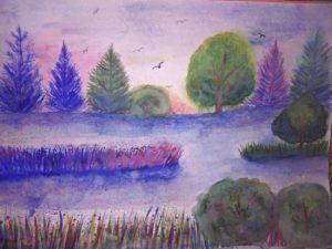 конкурс рисунков всероссийский для детей с бесплатными дипломами онлайн