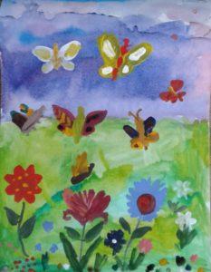 конкурс краски лета всероссийский с бесплатными дипломами
