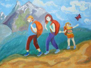 конкурс рисунков региональный с бесплатными дипломами детям