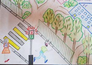 конкурс азбука дорожной безопасности всероссийский
