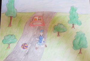 конкурс безопасность на дорогах