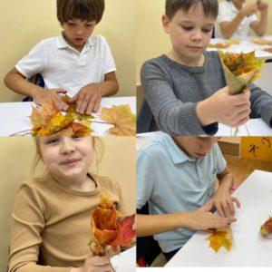 конкурс дары осени всероссийский для детей с бесплатными дипломами