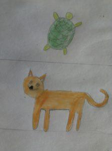 мое любимое животное конкурс всероссийский для детей с бесплатными дипломами