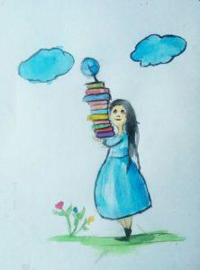 конкурс рисунков международный с бесплатными дипломами