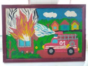 пожарная безопасность конкурс всероссийский для детей с бесплатными дипломами