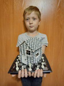 конкурс шахматы всероссийский дистанционный для детей с бесплатными дипломами