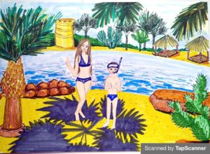 конкурс рисунков международный для детей с бесплатными дипломами