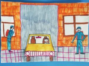 безопасность на дорогах конкурс всероссийский для детей с бесплатными дипломами