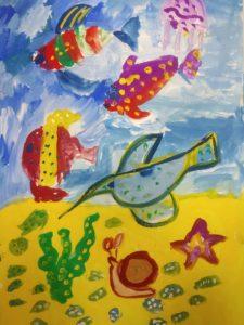 конкурс рисунков конкурс всероссийский для детей с бесплатными дипломами