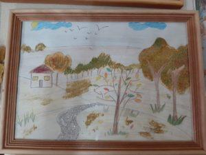 осенняя поделка и рисунок конкурс всероссийский для детей с бесплатными дипломами