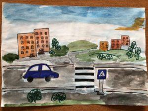 конкурс безопасность на дорогах конкурс всероссийский для детей с бесплатными дипломами