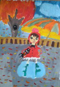 осенняя сказка конкурс всероссийский для детей с бесплатными дипломами