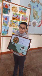 конкурс страна талантов всероссийский и международный для детей
