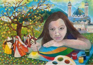 конкурс рисунков всероссийский