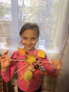 конкурс осенних поделок конкурс всероссийский для детей с бесплатными дипломами